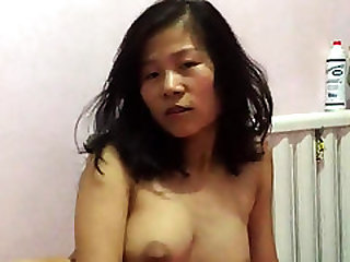 Chinese Woman Naked