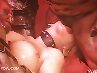 Big Boobs 3D Blonde Babe Fucked In This Compilation