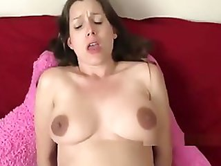 Very Hottest Hardfuck By Titty Mature Pregnant