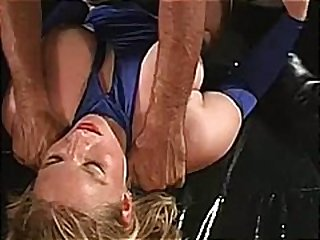 gangbang, blonde, penetration, hardcore, group sex, foursome, facial