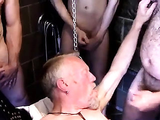 Jack styles gay porn uncut Post Fisting Session Jerk Off