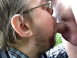 Even More Eager Sucking Of Daddy