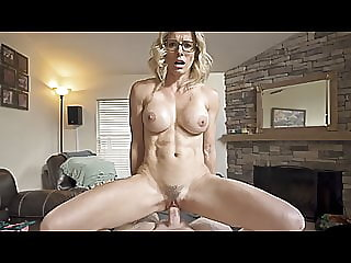 Massage From My Friends Hot Mom Part 4 Cory Chase