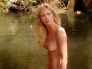 Nude Celebrities in the Jungle