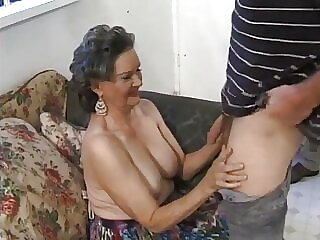 Old Pussy Adventure - VOL 02