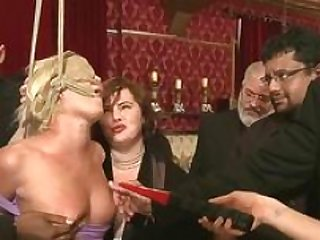 adulteress blackmailed bdsm hard 2