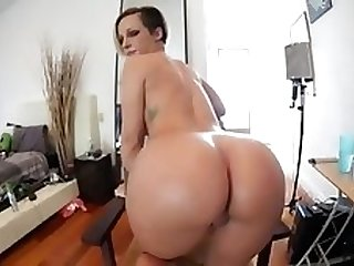 Jada Stevens compilation. I want to copulate her fatty ass so bad