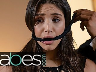 THE INVITATION PART 3 - ABELLA DANGER, WATCH FULL SERIES ON BABES.COM