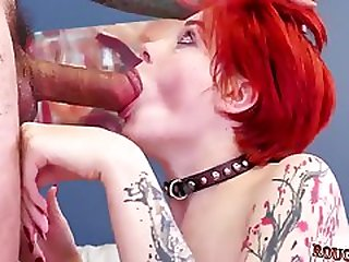 Deepthroat Slave Girl Animal Training