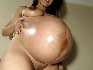 pregnant renata with a suprise for you min 20:36 (mothe...