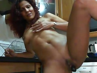 Beautiful Brazilian Milf part 2.