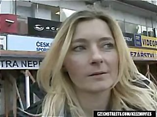 czech, home made, on, hairy, streets, blowjob, gives, reality, public, pov point of view, blonde, amateur