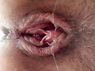 Quick Wet Pusy Play
