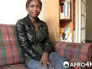Perfect Ass African Hardcore Pounding