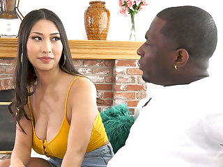 Sharon Lee Cheats On Her Husband And Fucks BBC
