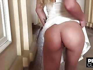 Angel Emilly's second sextape with Mike Angelo