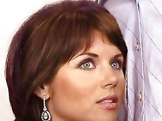 Tiffani Thiessen on the casting couch