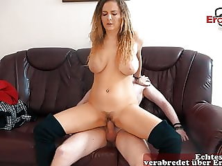 BIG NATURAL TITS SLUT MAKE USERDATE WITH GERMAN USER POV