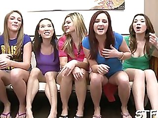 Electrifying Group Sex Teen Porn 1