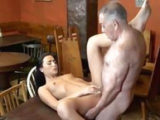 Mom watches duddy bosss daughter bj xxx Can you trust your girlplaymate leaving