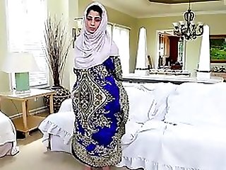 Arabian Wife