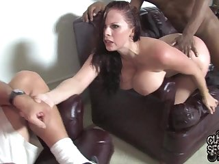 Gianna Michaels Hotwife Sesh