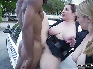 Brazilian milf bareback blonde We are the Law my niggas and the law needs ebony cock