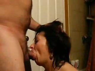 Mature Ladies Give Good Head