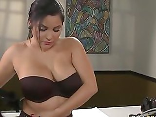 Marvelous Breasty UK Teen Whore Sophia Lomeli Got Pounded Very Hard