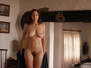Marion Cotillard Nude Sex Scene In Ismael s Ghosts