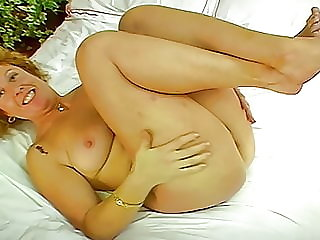 Real shy UK wife's first porn