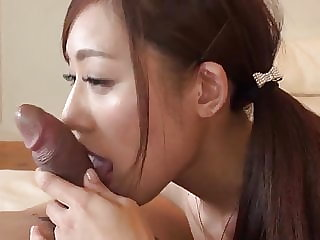 Crazy Tit-fucking by A Sensitive Masochist 1 - CARIBBEANCOM